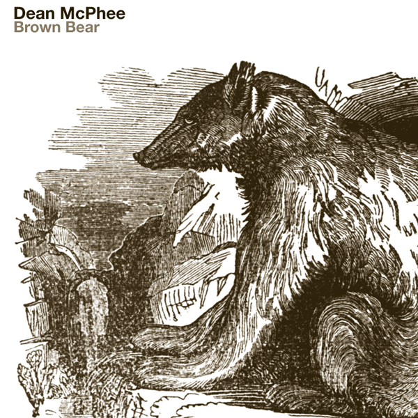 Dean McPhee Brown Bear